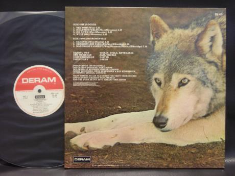 Resultado de imagen de darryl way's wolf