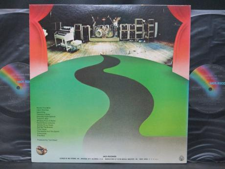 Lynyrd Skynyrd One More From the Road Japan 2LP OBI