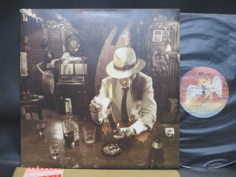 Led Zeppelin In Through the Out Door Japan Orig. LP OBI COMPLETE