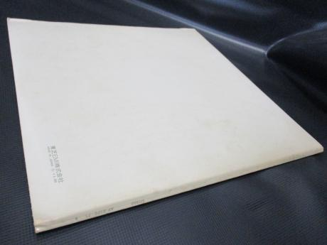 Beatles White Album Japan Forever 2LP GREEN OBI POSTER